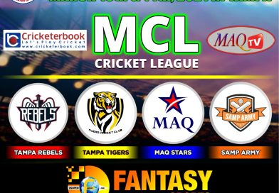 CCUSA announces MCL Maq T20 President's Cup to start season
