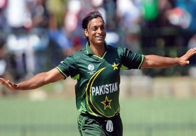 Akhtar among invited guest for MCL Pakistan