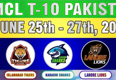 World Class cricket comes to Hafizabad