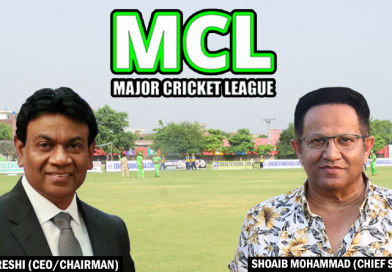 MCL players have capability of playing in Pakistan National Team
