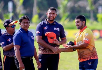 Qureshi lauds the arrival of Minor League