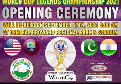 CCUSA welcomes the Legends – Reliving past glories